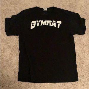 Other - GYMRAT tee